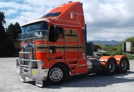 Southpac Trucks