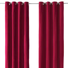 ikea ready made curtains decorate the house with beautiful curtains