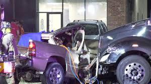 Deputies: Semi Truck Running Red Light Leads To Fatal Crash | Abc13.com