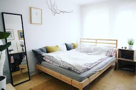 gemütliches bett mit sofa option für dein wg zimmer wg