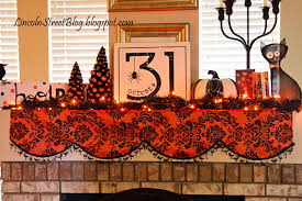 Tj Maxx Halloween Decor 2017 by A Halloween Tour Lincoln Street