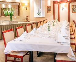 restaurant best western hotel prima wrocław