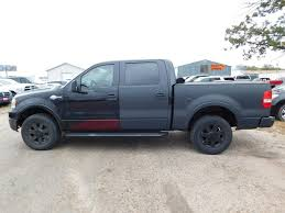 2005 Ford F-150 KING RANCH Little Falls MN | Saint Cloud Brainerd ...