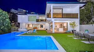 100 10000 Sq Ft House Luxury 8 Million SQFT 5 Bedroom 6 Bathroom Home In LA California USA