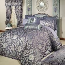 Milana Floral Oversized Bedspread Bedding