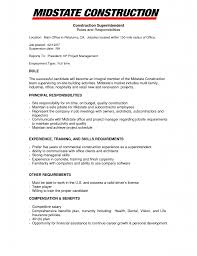 Are Some Pictures Office Manager Construction Resume Job Sample Builder