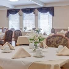 Oakwood Villa Nursing Home Occupational Therapy 2512 New Pine