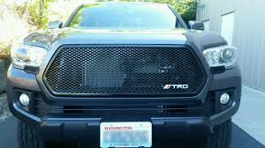 Toyota Ta Custom Grill.New Toyota Tacoma Grill Insert ALL NEW TOYOTA ... Amazoncom Toyota Pt22835170 Trd Grille Automotive 72018 F250 F350 Kelderman Alpha Series Km254565r Billet Grilles Custom Grills For Your Car Truck Jeep Or Suv Of Rbp Ford Venom Motsports Grills Your Car Truck Jeep Suv 2018 Ford F150 Aftermarket Unique Best Mod And For A Chrysler 300 Resource Diy Mods 20 Honeycomb Insert From The Horizontal Chroniclecustom Chronicle 0306 Tundra Evolution Stainless Steel Wire Mesh Packaged Trex Install 2008 Chevy Tahoe Truckin Magazine Sema 2015 Top 10 Liftd Trucks