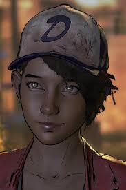 Hit The Floor Wikia by Clementine Video Game Walking Dead Wiki Fandom Powered By Wikia