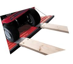 100 Truck Bed Ramp Lund 602002 Kit For 2 X 8 To 2 X 10 Wood Planks