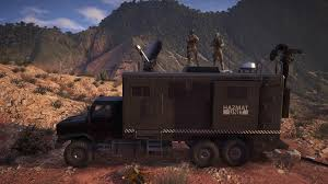 100 Hazmat Truck Anyone Else Get This HazMat Truck After You Land The Chopper In The