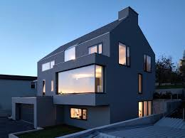 100 Houses F Haus Ippolito Leitz Group ArchDaily