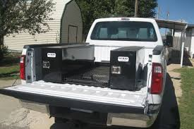 Pickup Bed Tool Boxes by Pickup Truck Toolboxes And Custom Toolboxes Shop N Box