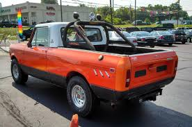 100 International Scout Truck Curbside Classic 1976 Terra The Hometown
