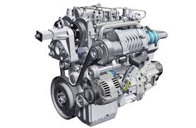 100 Diesel Truck Engines Renault Powerful 730cc TwoStroke InlineTwo