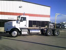 Mack Trucks: Fargo Mack Trucks