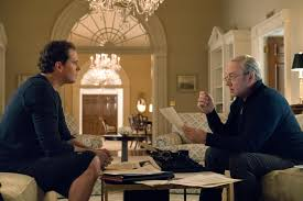 House Of Cards' Recap: Season 5, Episode 9 | EW.com House Of Cards Bathtub Scene Youtube Netflix Season 2 Discussion Thread Could This Man Finally Take Down Frank Underwood New York Post Of 5 Recap Episode Guide Summaries The Red Viper Zoe Barnes And The Best Fictional Deaths 2014 Hoc Characters Who Died 10 Teaser Season 4 Drops Another Massive Twist In Episode Train Death Scene Hd What Happened To Lucas Goodwin On Alfa Img Showing