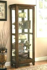 Dining Room China Cabinet Corner Cheap For Sale Modern