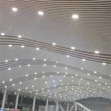 factory price customized decorative ceiling panels perforated