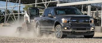 100 Ford Truck Lineup 2019 F150 Power Features Com
