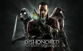 Dishonored Wallpaper 48 HD Wallpapers
