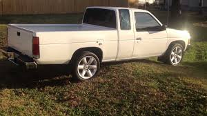100 1991 Nissan Truck My Nissan Hardbody YouTube
