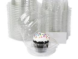 Buy Katgely Cupcake Boxes Containers For Individual Standard Set Of 45 In Cheap Price On Malibaba