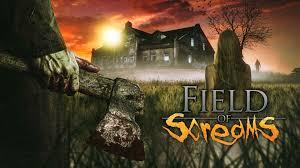 Spirit Halloween Wichita Ks Hours by Story Field Of Screams Kansas