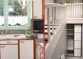 agrandissement cuisine laurence desforges architecte agrandissement séjour et cuisine