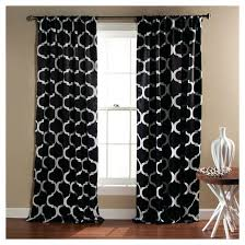 Dkny Mosaic Curtain Panels by 132 Inch Curtains Target