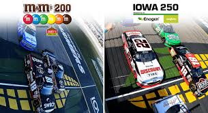 Iowa Race Center - Camping World Truck And Xfinity Series | MRN