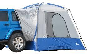 100 Sportz Truck Tent Iii Minivan SUV
