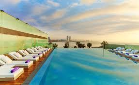 100 Barcelona W Hotel The Review Henna Sharif