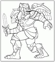 Free Printable Power Rangers Coloring Pages For Kids Color This Online Pictures And Sheets A Book Of Images