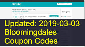 Bloomingdales Coupon Codes: 4 Valid Coupons Today (Updated: 2019-03 ... How To Locate Bloomingdales Promo Codes 95 Off Bloingdalescom Coupons May 2019 Razer Coupon Codes 2018 Sugar Land Tx Pinned November 16th 20 Off At Or Online Via Promo Parker Thatcher Dress Clementine Womenparker Drses Bloomingdales Code For Store Deals The Coupon Code Index Which Sites Discount The Most Other Stores With Clinique Bonus In United States Coupons Extra 2040 Sale Items