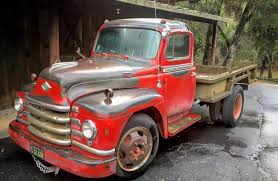Red Roughneck: 1953 Diamond T Pickup 1949 Diamond T Logging Truck 2014 Antique Show Put O Flickr Hemmings Find Of The Day 201 Pickup Daily Youtube Just A Car Guy Cliff Was Able To Persuade 1947 Custom At Lonestar Round Up Atx Pictures Trailer Is A Fullservice Ucktrailer And Sold 522 Texaco Livery Rhd Auctions Lot 26 Projects Anyone Into Diamond T Trucks The Hamb Brewery Revivaler Pair Reo Raiders Aths Gallery Customers Trucks