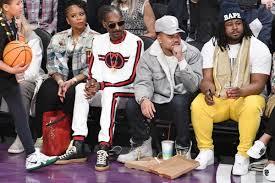 Shante Broadus Snoop Dogg Chance The Rapper
