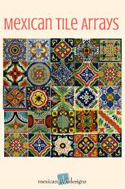 Mexican Tile Saltillo Tile Talavera Tile Mexican Tile Designs by 471 Best Mexican Tile Samples Images On Pinterest Mexican Tiles