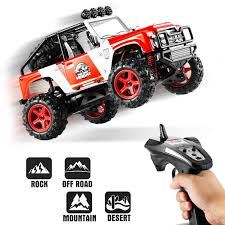 100 Remote Control Trucks For Kids Amazoncom RC Truck Abask 40KMH Vehicle RC