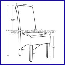 Standard Dining Room Chair Height Dimensions Best Style Throughout Snazzy Applied
