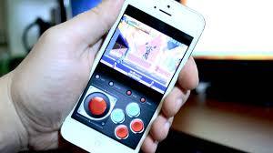 Nintendo iPhone 5 iMame Emulator App ROMs No Jailbreak