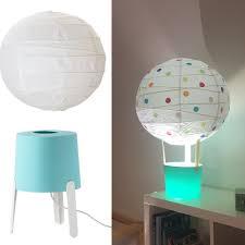 Regolit Floor Lamp Hack by Ikea Lamps Hacks Mommo Design