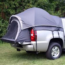 NAPIER OUTDOORS SPORTZ Truck Tent For Chevy Avalanche - $289.99 ...