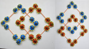 Easy Paper Craft For Home Decoration