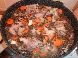 cuisiner lentilles s hes jarret de porc nos recettes de jarret de porc délicieuses