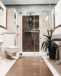 auf geradem wege in die dusche einen raum kann sehr