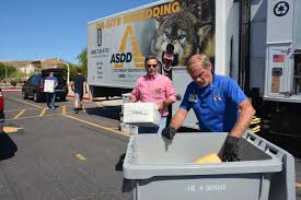 Free Shred-A-Thon October 21, 2017 Phoenix