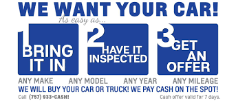 Chevrolet Dealer Hampton Roads | Casey Chevrolet