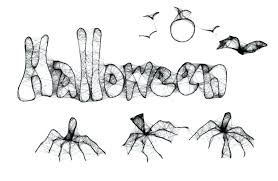 Halloween Drawing Ideas Cool Drawings In Pumpkin Carving Decorations