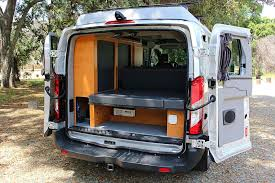 Indiana Custom Luxury S Ford Van Conversion Companies In Transit Wagon Medium Roof Wheelchair For